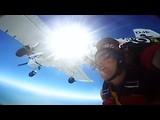 Blog #3 - Springen uit een vliegtuig