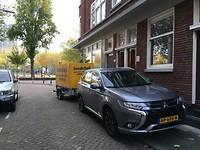 Met de boedelbak de tafel naar Rotterdam brengen
