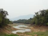 13) Meanderend riviertje