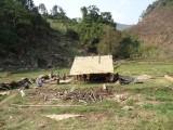24) In de bergen wordt er hard gewerkt
