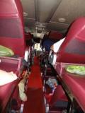 1) De slaapbus naar Vietnam