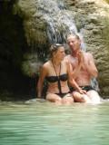 12\' Romantisch douchen