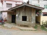 34) Het politiebureau in Ponsali