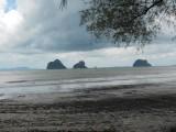30) De Andaman kust