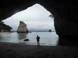 79) De Kathedraal grot