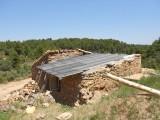 12) Helft van het dak is waterdicht