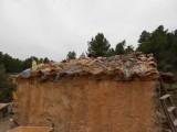 15) en dit dak lekt nog