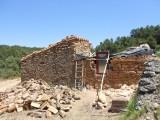 4)Daarna weer opbouwen