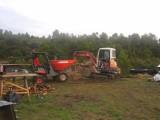 13) Machines worden ingezet