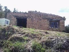 1) Zo kochten we inocencio, het dak was grotendeels ingestort