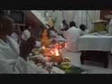 zegening ceremonie