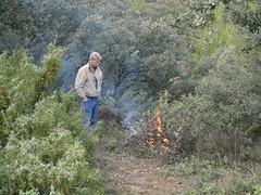 12) Pyromaantje mag weer even stoken