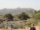 5. Wandeling door het nationaal park_