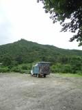 2) Mooi plekje bij de boerderij