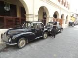 2) Dat zijn nog eens auto's