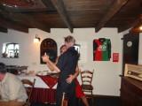 2) Lekker dansen