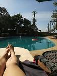 Zwembad bukoba