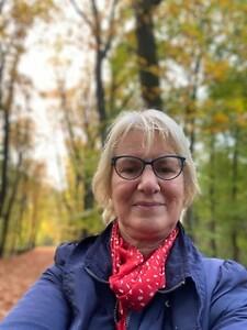 Marjorie de Groot-Blok