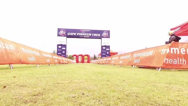 Dag 6: Cape Pioneer Trek 3