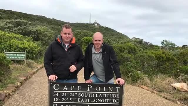 Dag 14: Cape Town 3