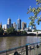 Central Business District Melbourne