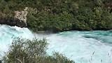 Huka Falls deel 2