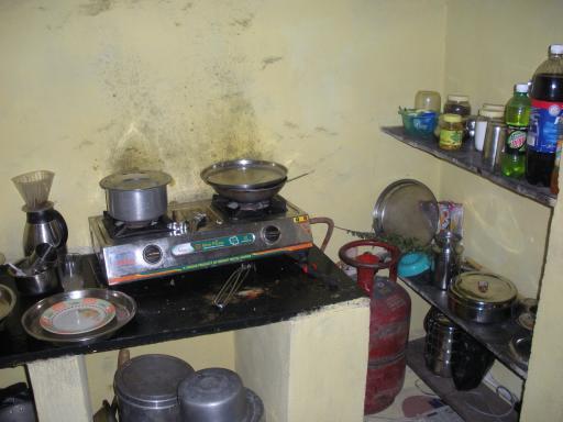 Amazon India Kitchen Appliances