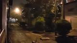 Hanoi nachttrein