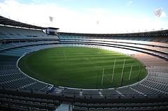 melbourne cricket ground stadion