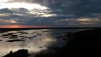 Is toch ook mooi dat vaste land van Estland