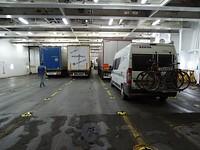 Ferry Helsinki Talllin
