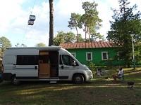 Camping Druskininkai