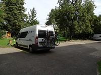 Camping Vilnius