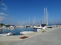 Harbour Benitses
