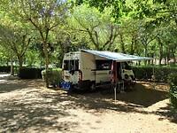 Camping Salamanca
