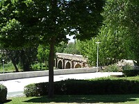 Romeinse brug Salamanca