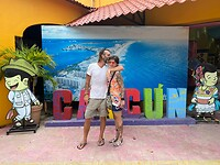 Cancún markt