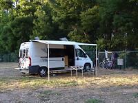 Camping do Paco _ Ancora
