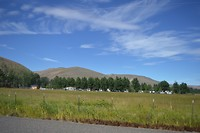 Yakima campground
