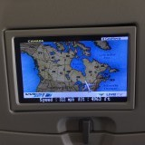 Vliegtuig van Toronto naar Vancouver