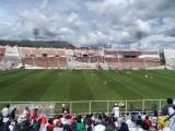 Voetbalveld Cusco