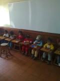 Waar blijft het eten ? - project Aldeas Infantiles SOS Peru