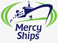 Logo Mercy Ships