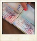 Visa Mongolie zijn binnen!