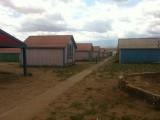 Sanatorium in Ikh Nart bij de 'heilzame bronnen'