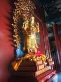 Lama tempel boedha