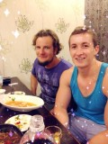 Chiel & Brendan