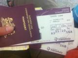 Nieuwe reis!