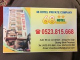 Prima hotel in Dong Hoi