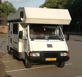 Opa renault Master1 P35D
